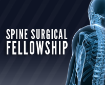 spine surgical fellowship