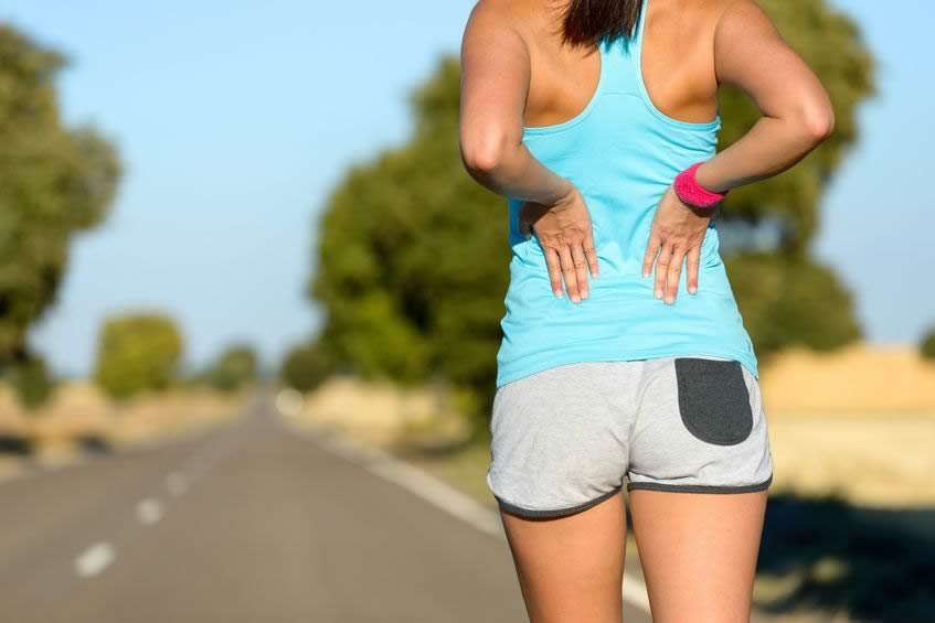 Preventing Back Pain