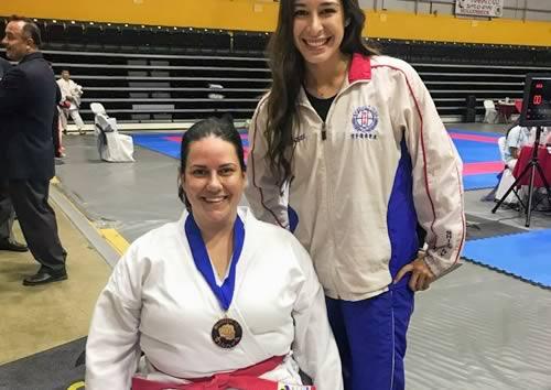 Meet Paralympic Athlete, Stephanie Arrache